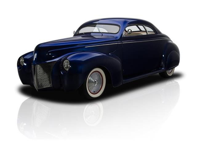 1940 Mercury Coupe | 803358