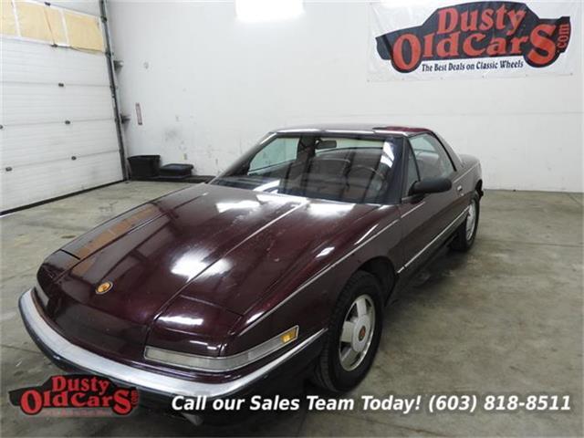 1990 Buick Reatta | 803377