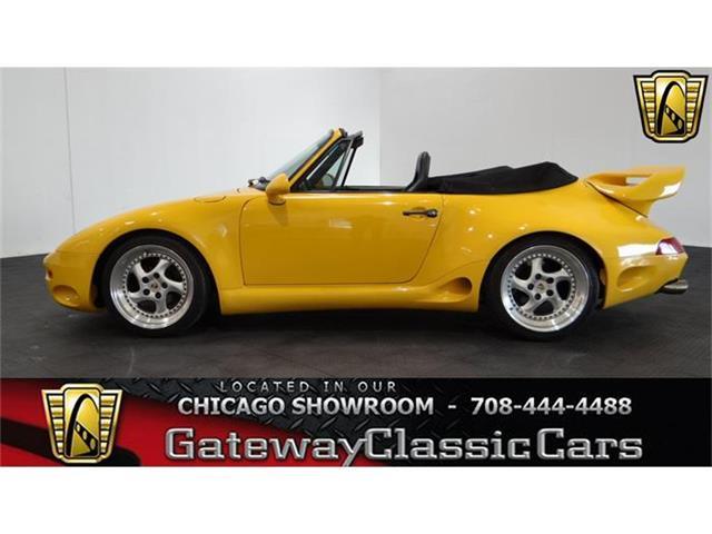 1983 Porsche 911 | 803385