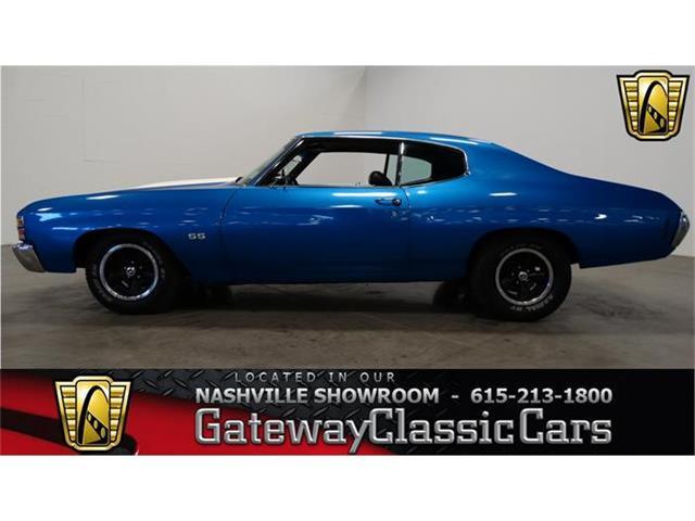 1971 Chevrolet Chevelle | 803389