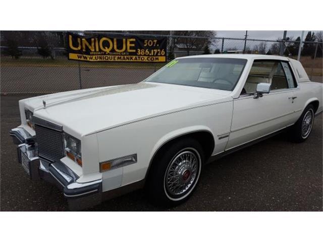 1981 Cadillac Eldorado | 803391