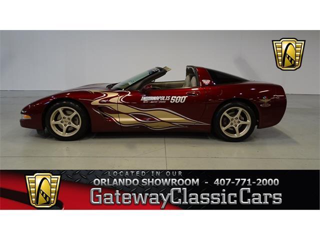 2003 Chevrolet Corvette | 803392