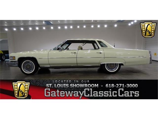 1976 Cadillac DeVille | 803398