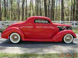 Picture of '37 Coupe - H7WU