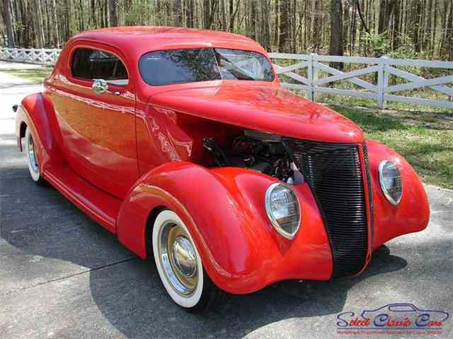 1937 Ford Coupe | 803406