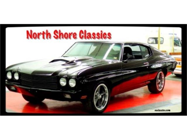 1970 Chevrolet Chevelle | 803421