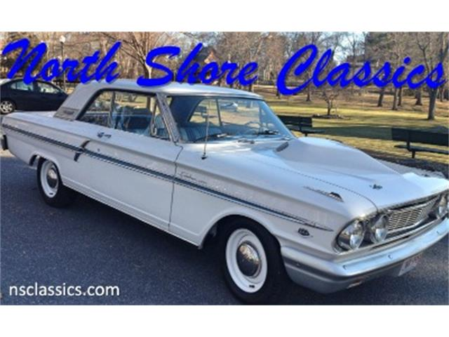 1964 Ford Fairlane | 803422