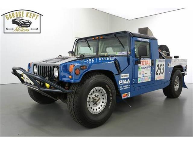 1994 Hummer H1 | 800347