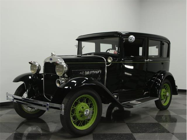1930 Ford Model A | 800351