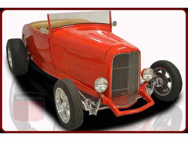1929 Ford Highboy | 800370