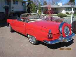 1956 Ford Thunderbird for Sale - CC-800384