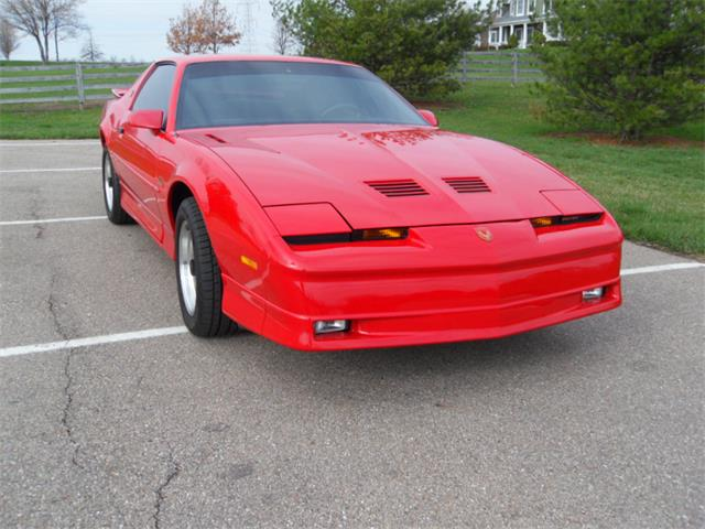 1988 Pontiac Firebird Trans Am GTA | 803852