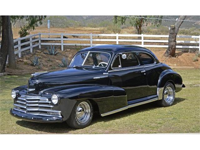 1948 Chevrolet 2-Dr Coupe | 803864