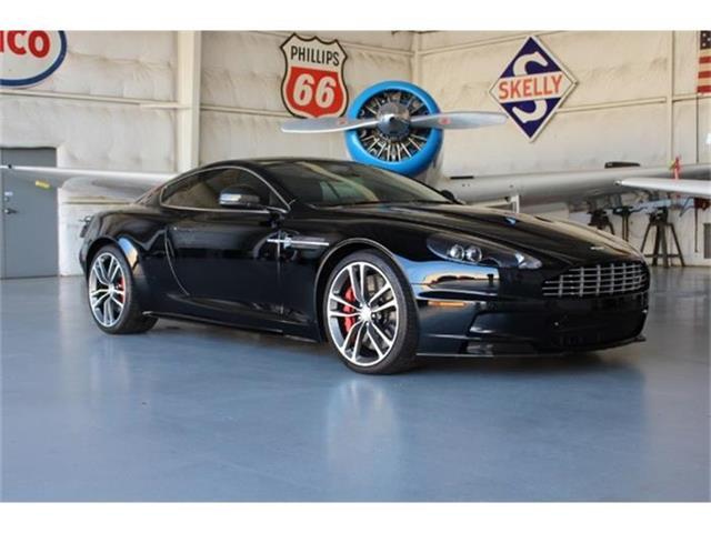 2012 Aston Martin DBS | 803865