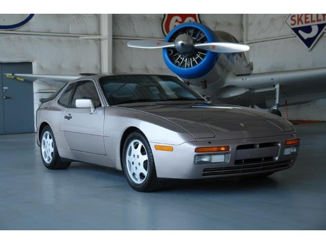 1988 Porsche 944 | 803888