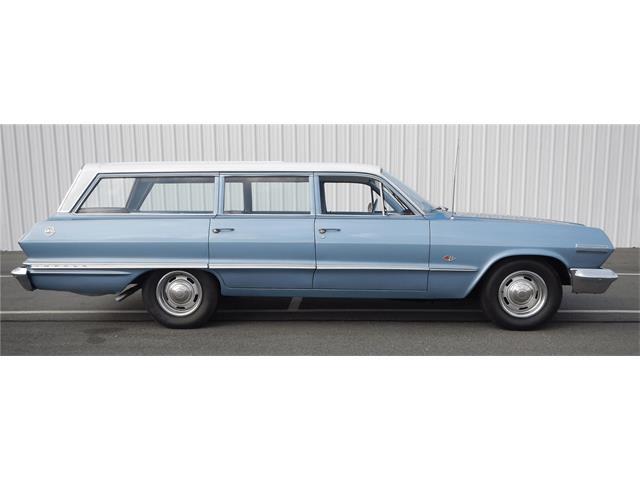 1963 Chevrolet Impala | 803891