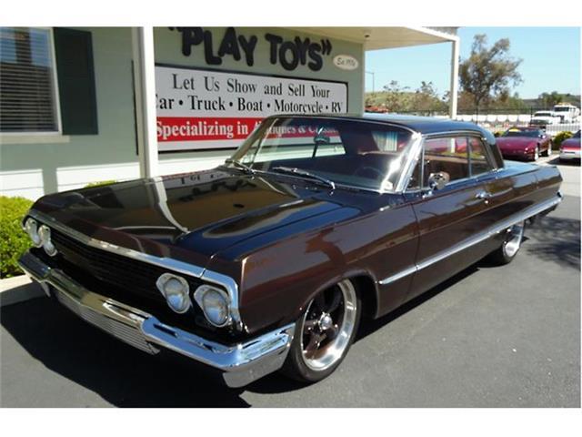1963 Chevrolet Impala | 803900