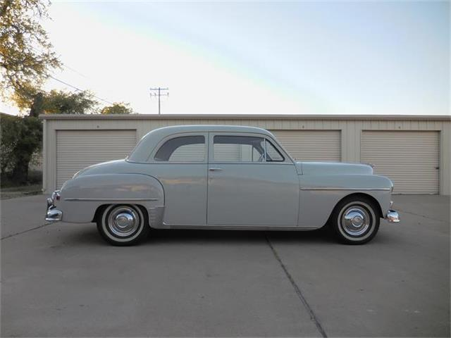 1950 Plymouth Special Deluxe | 803915