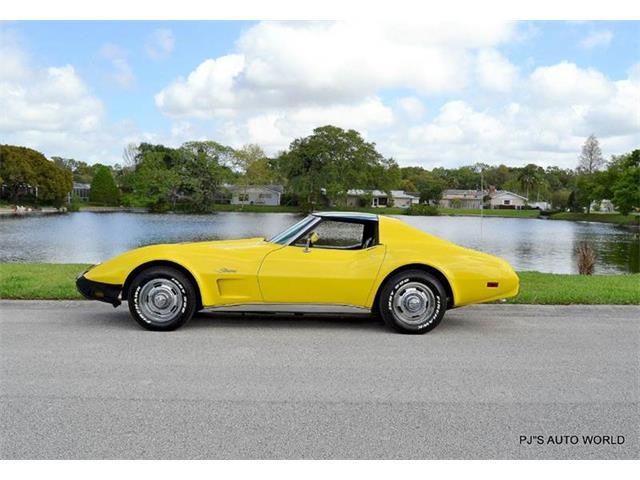 1976 Chevrolet Corvette | 803925