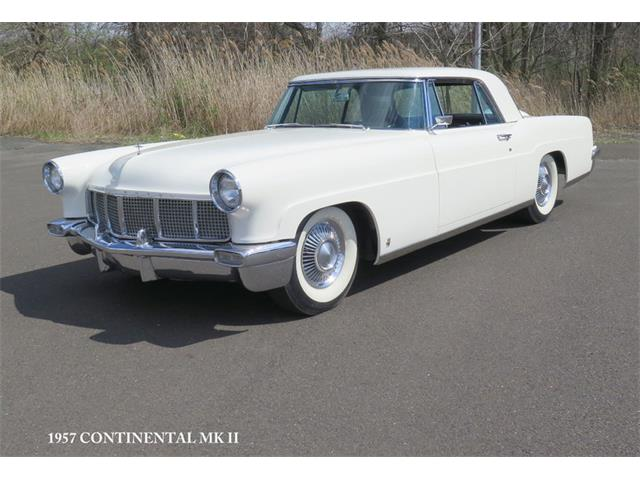 1957 Lincoln Continental Mark II | 803935