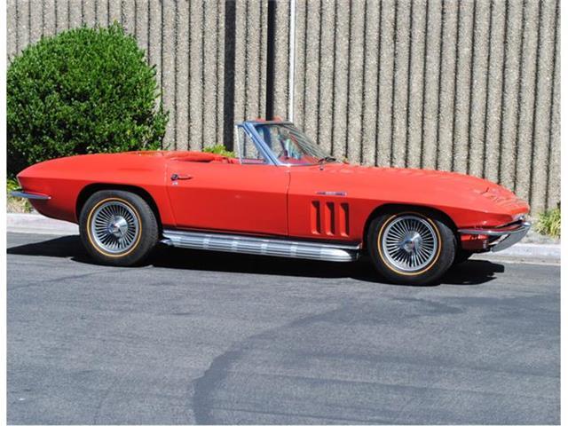 1965 Chevrolet Corvette | 800394