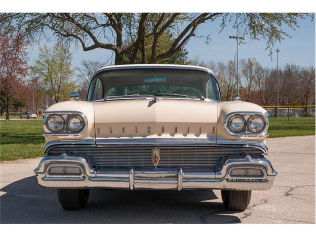 1958 Oldsmobile Holiday 88 | 803943
