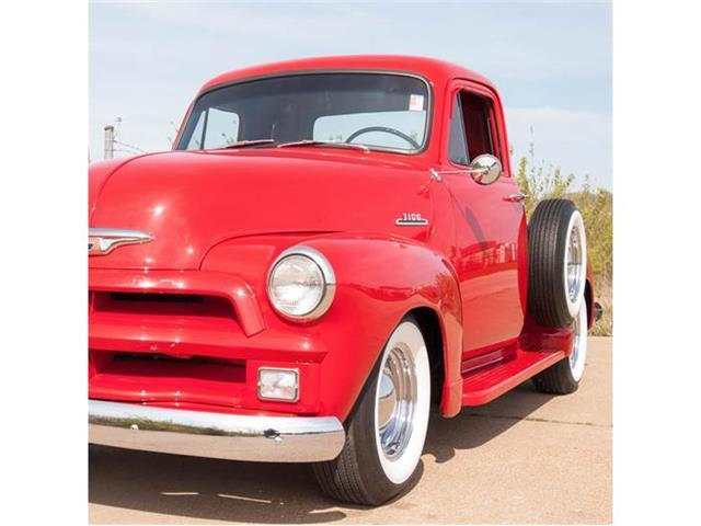 1954 Chevrolet 3100 | 803945