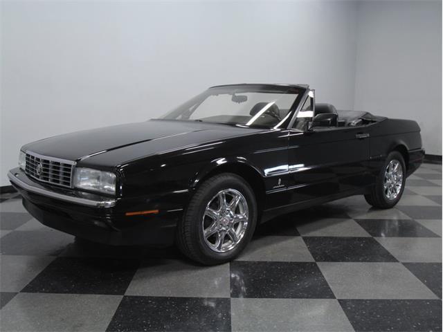 1991 Cadillac Allante | 803958