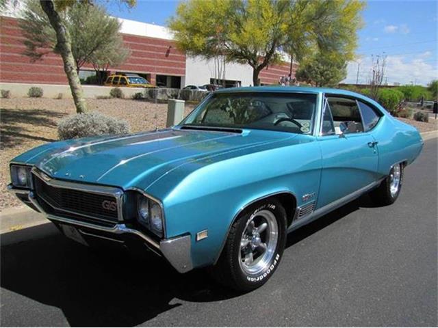 1968 Buick Skylark | 803959