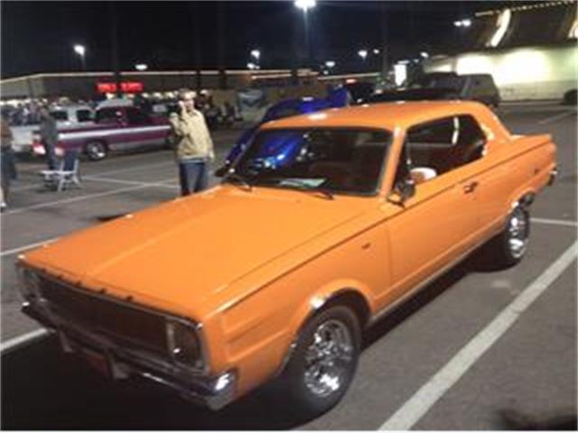 1966 Dodge Dart GT | 803960