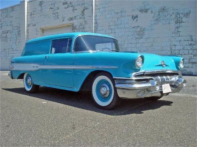 1957 Pontiac Pathfinder   803972