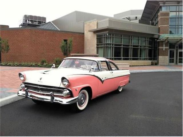 1955 Ford Crown Victoria | 804005