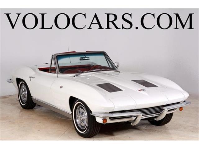 1963 Chevrolet Corvette | 804022