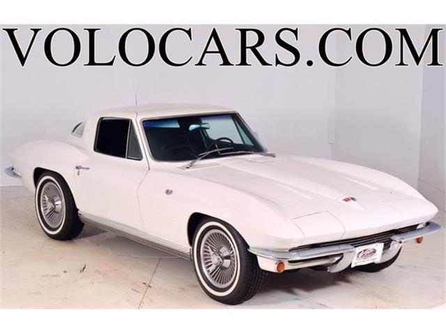 1964 Chevrolet Corvette | 804026