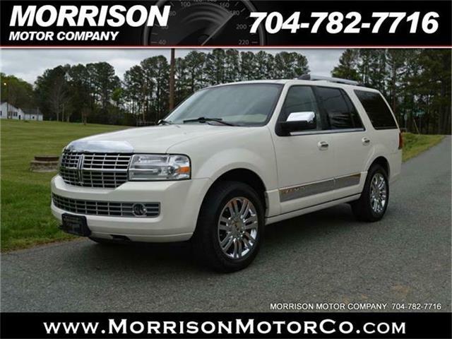 2008 Lincoln Navigator | 804033