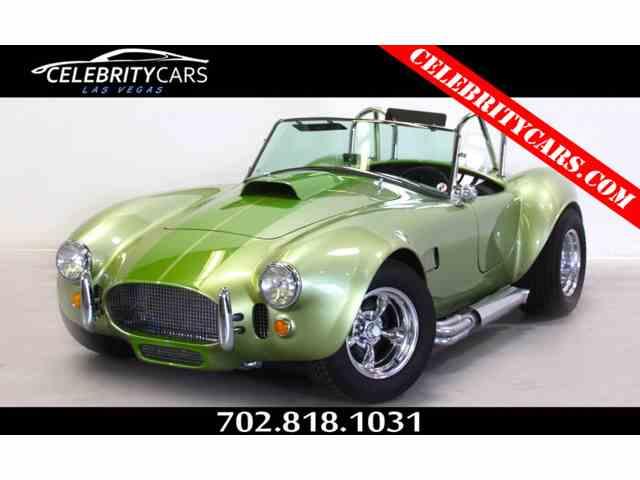 2015 Shelby Cobra | 804036