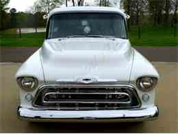 1957 Chevrolet Pickup for Sale - CC-804040