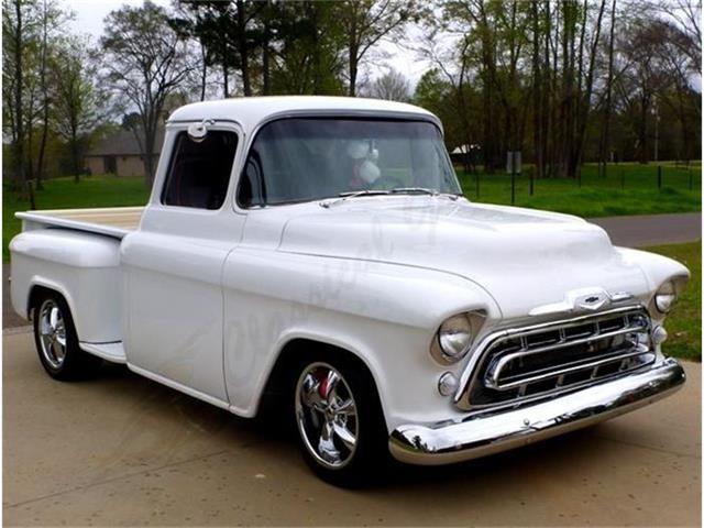 1957 Chevrolet Pickup | 804040