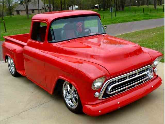 Picture of Classic '57 Pickup located in Texas - $69,500.00 Offered by Classical Gas Enterprises - H8EH