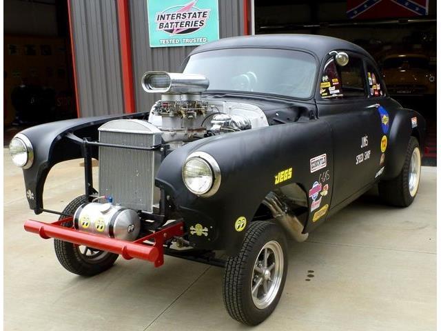 1949 Chevrolet Gasser | 804042