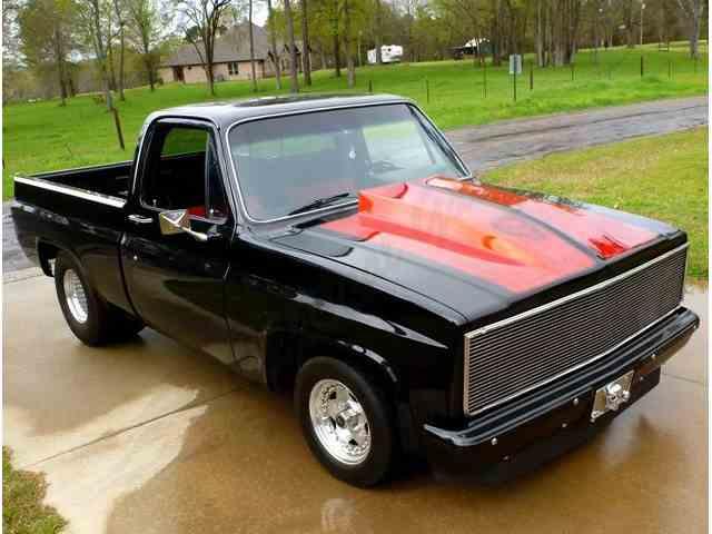1985 Chevrolet C/K 10 | 804045