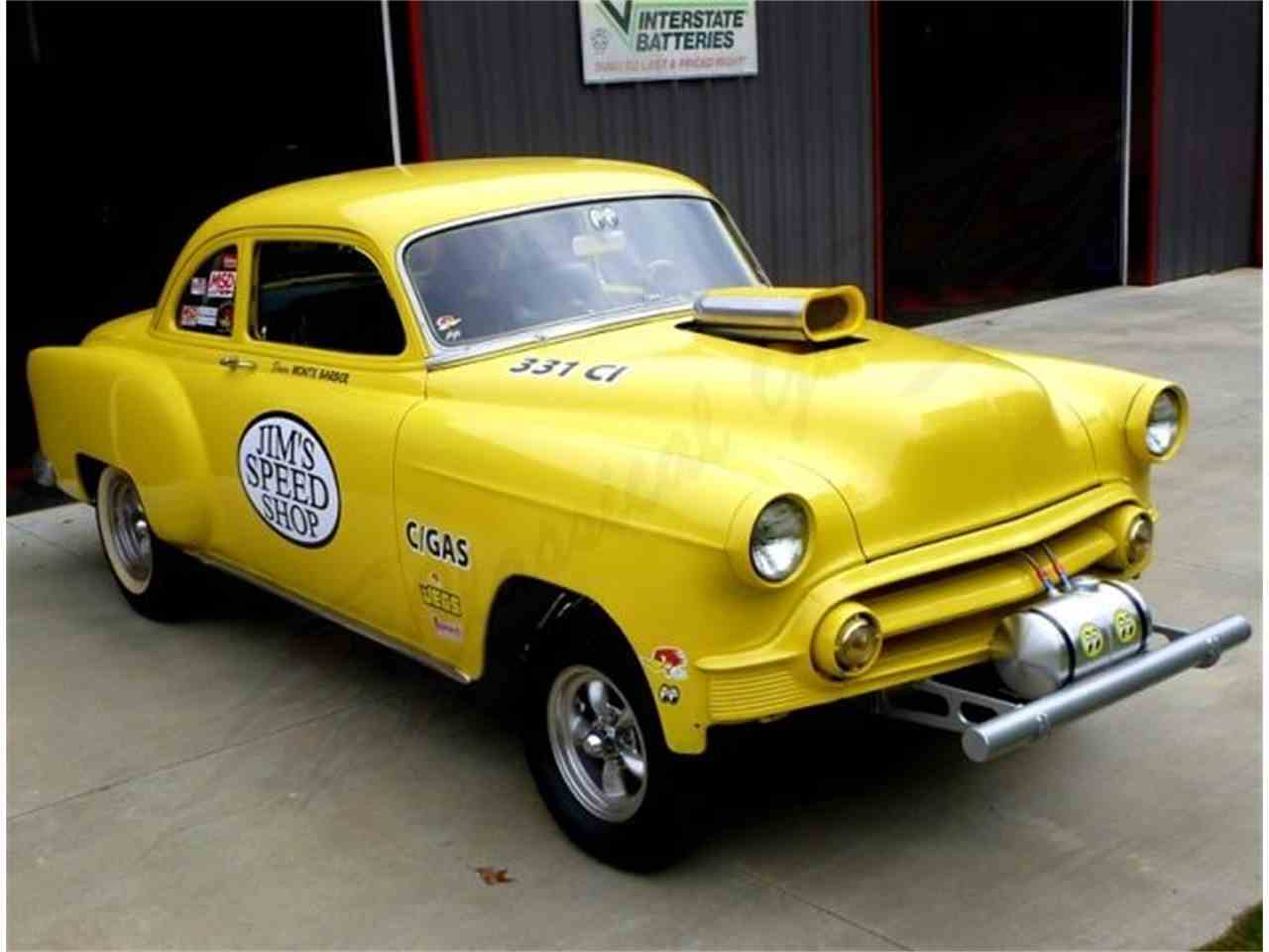 1953 chevrolet bel air 804046