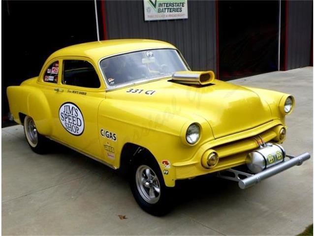 1953 Chevrolet Gasser | 804046