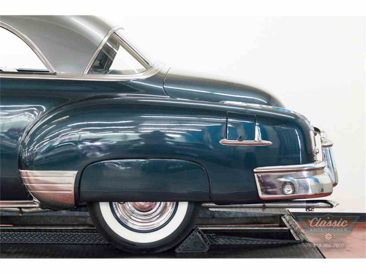 Large Picture of '51 Bel Air Offered by Classic Enterprises - H8EY