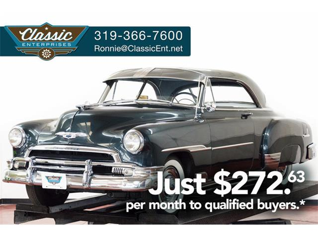 1951 Chevrolet Bel Air | 804058