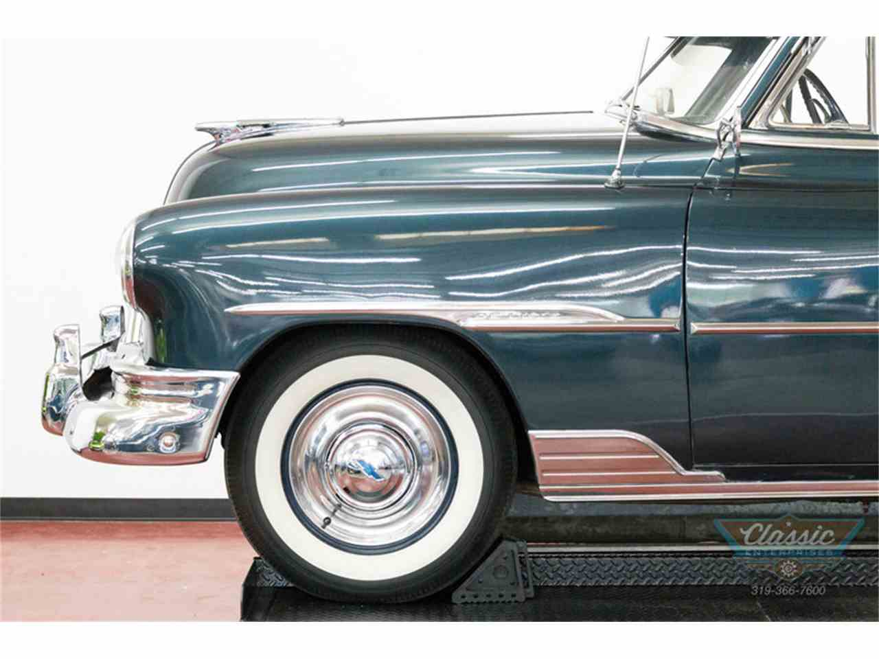 Large Picture of Classic 1951 Bel Air - $22,950.00 Offered by Classic Enterprises - H8EY