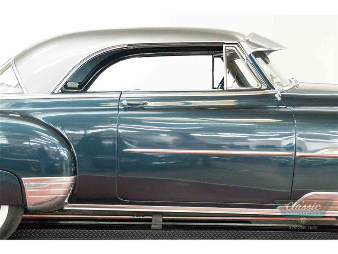 Large Picture of Classic 1951 Chevrolet Bel Air located in Iowa - $22,950.00 Offered by Classic Enterprises - H8EY