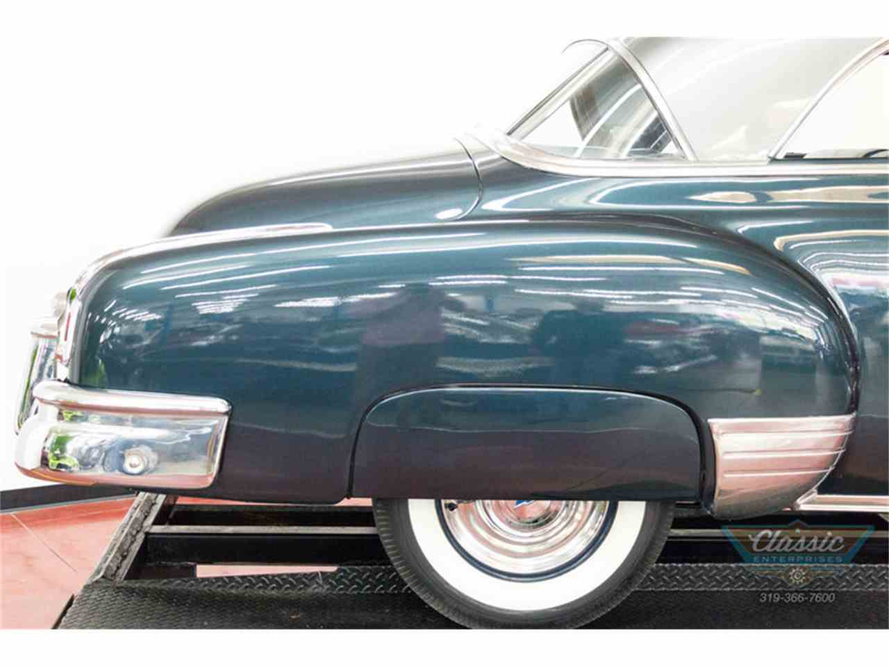 Large Picture of Classic '51 Chevrolet Bel Air - H8EY