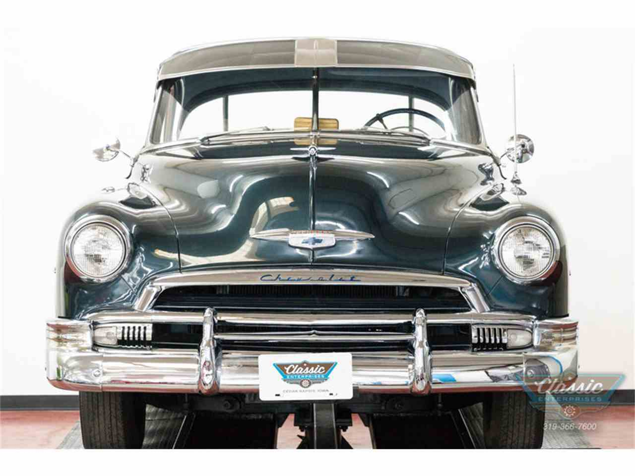 Large Picture of '51 Bel Air located in Cedar Rapids Iowa Offered by Classic Enterprises - H8EY