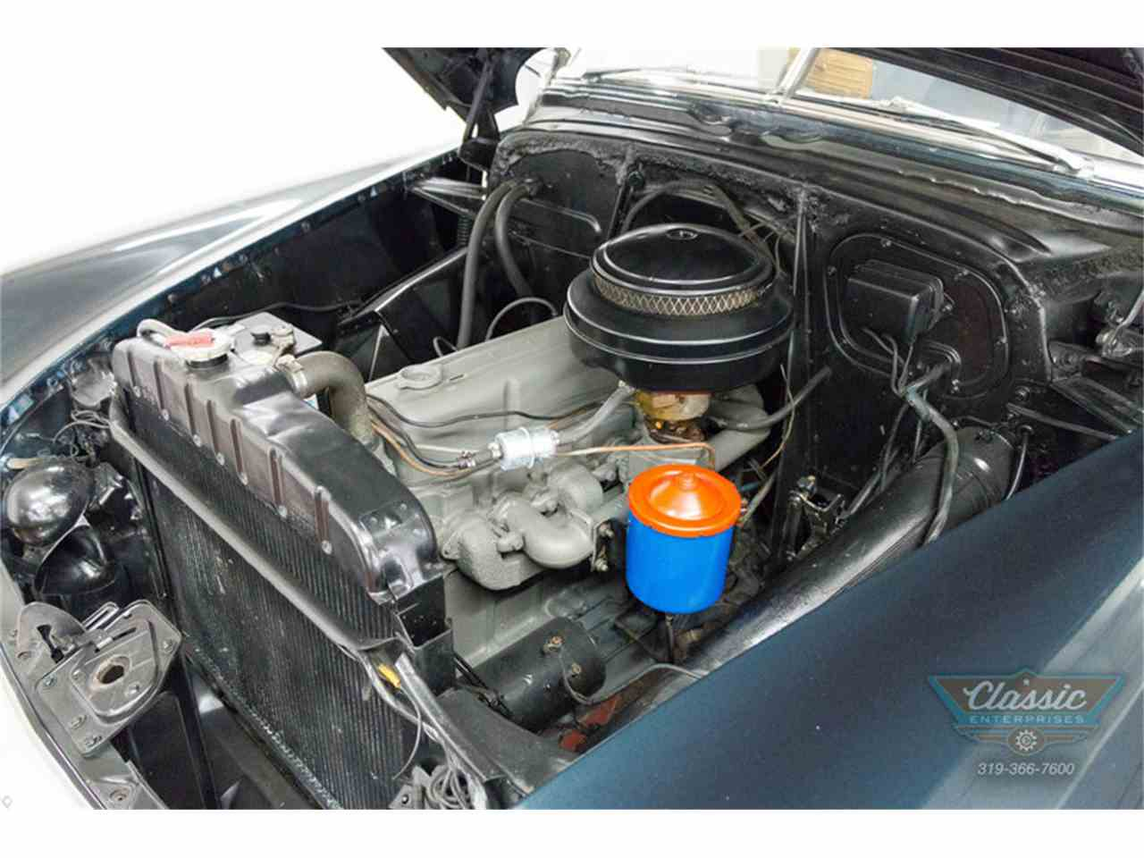 Large Picture of Classic '51 Chevrolet Bel Air - $22,950.00 Offered by Classic Enterprises - H8EY